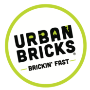 Urban Bricks Logo